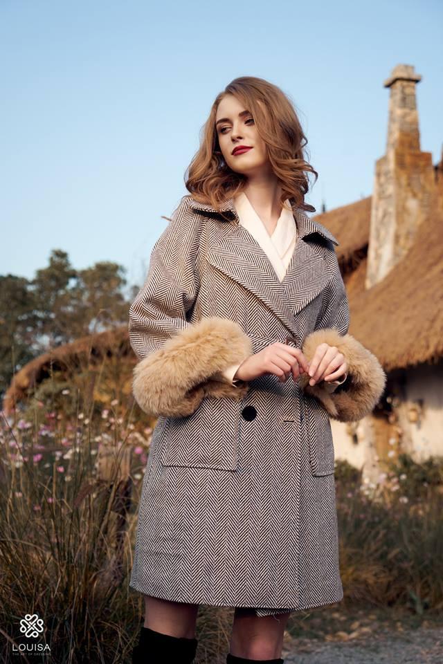 Verominica Coat