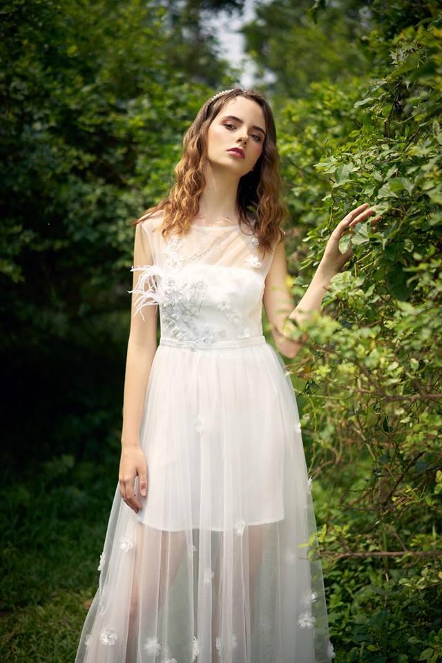 Kate Swing Dress