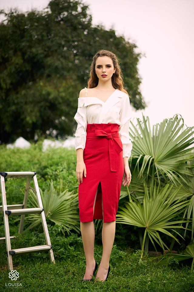 Elegant Skirt