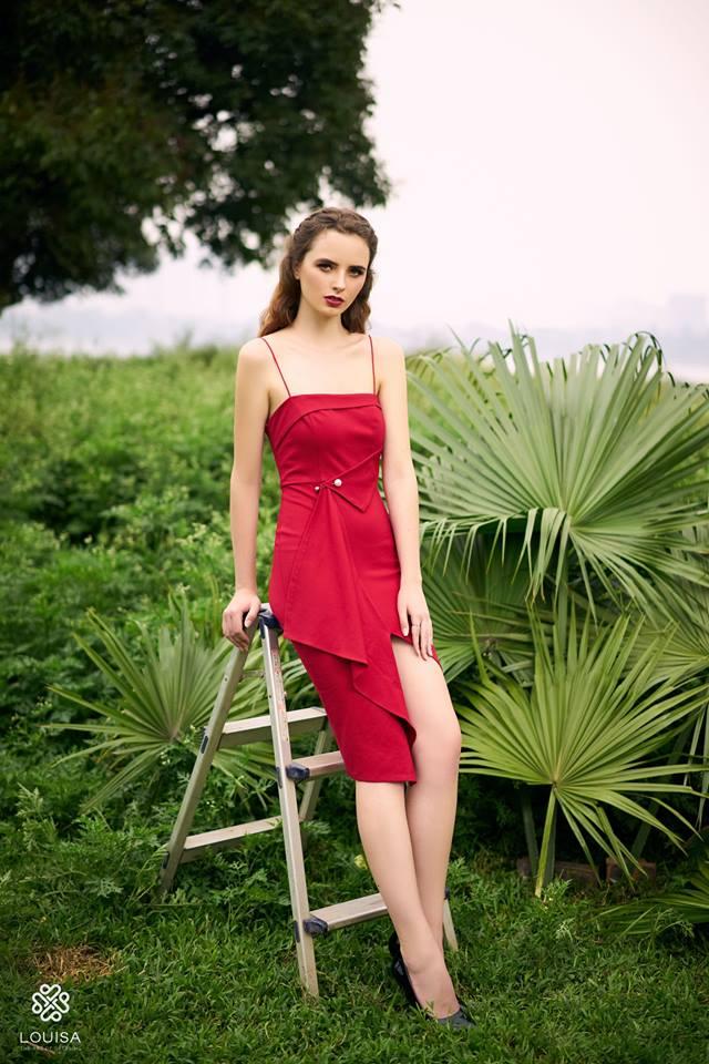 Celine 2 Dress
