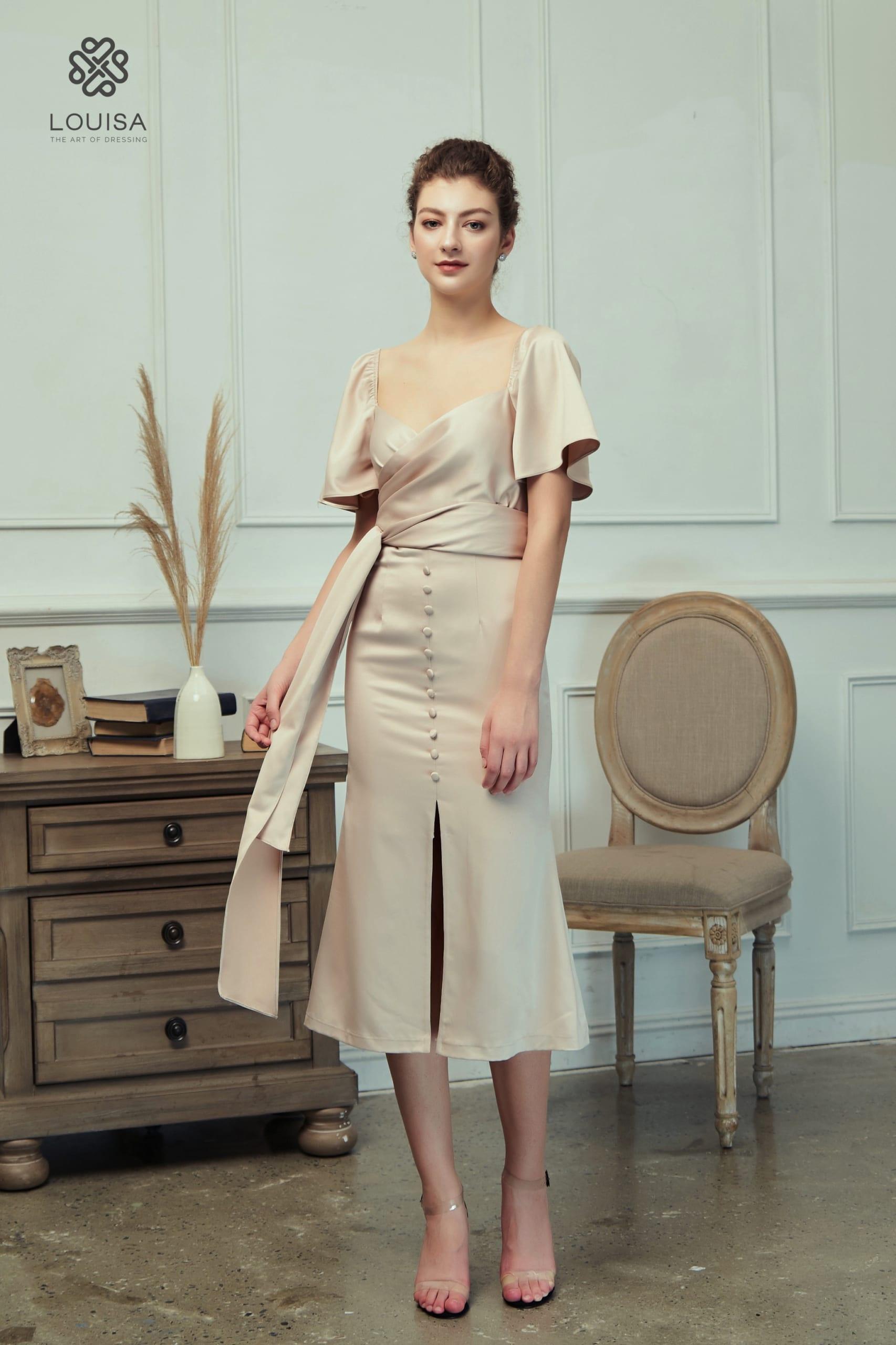 Misabi Dress