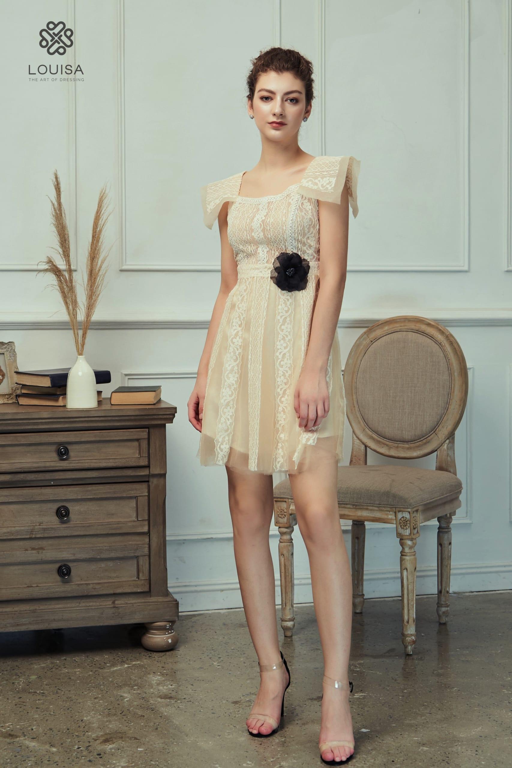 Fermin Dress