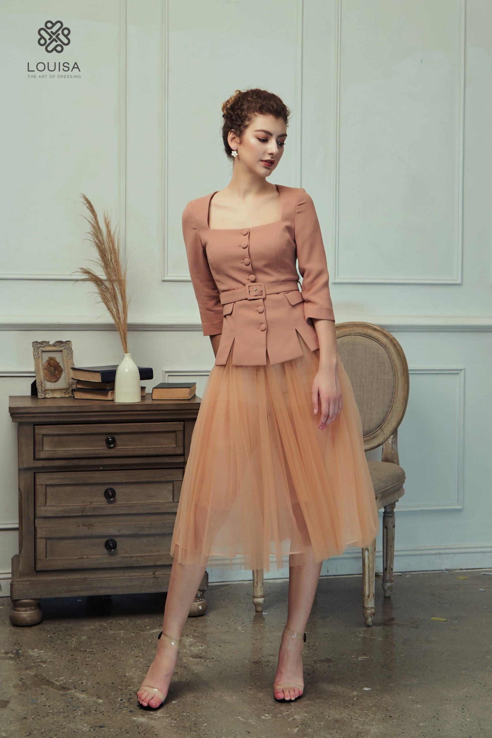 Fermin Skirt