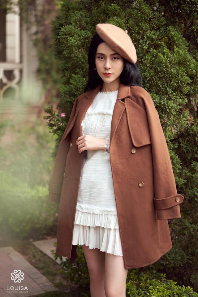 Matisevka Coat