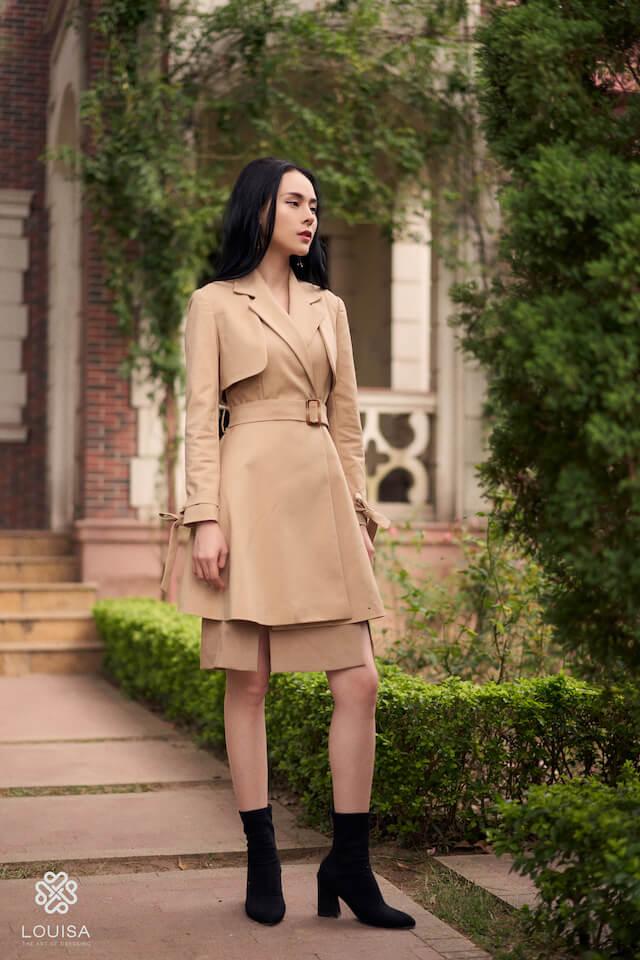 Matisevka 2 Coat
