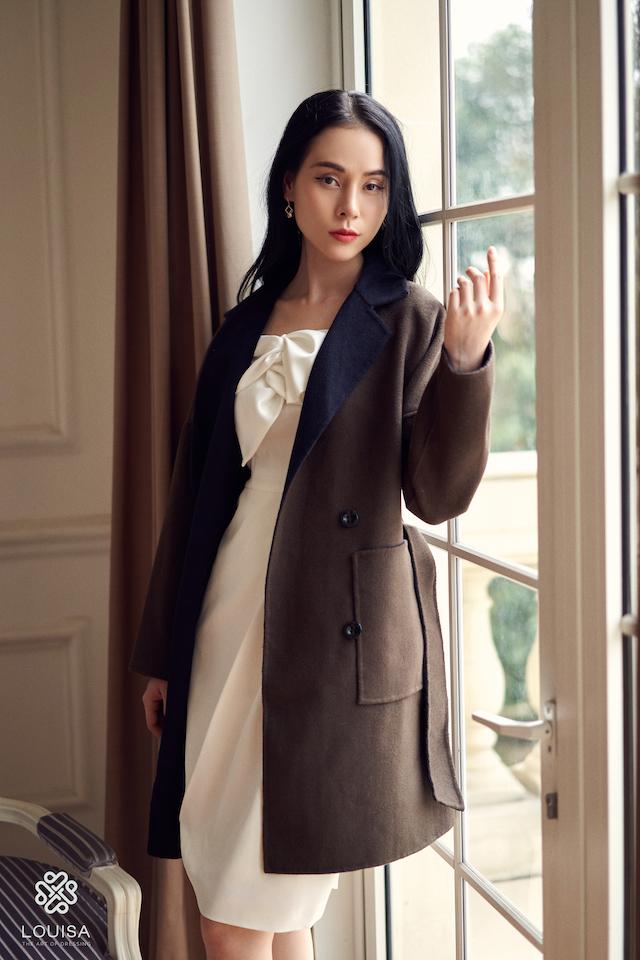 Sebia Coat