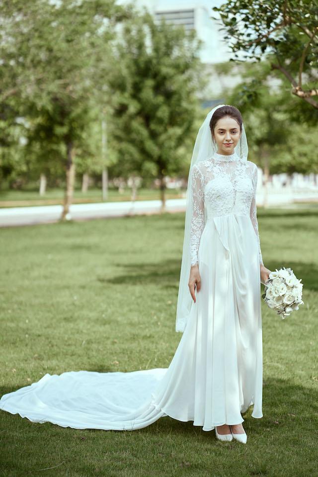 Italian Prom Dress