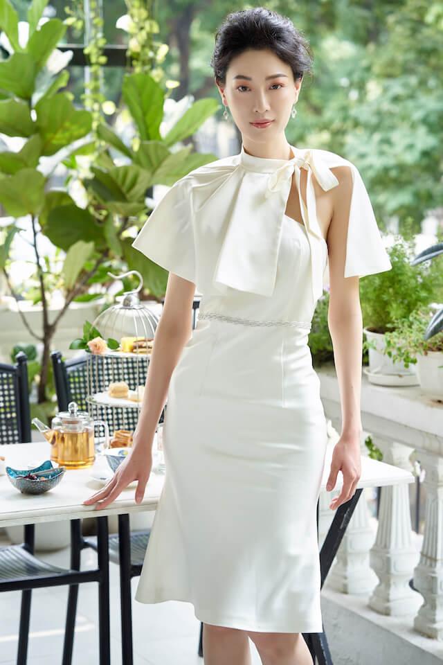 Athela Dress