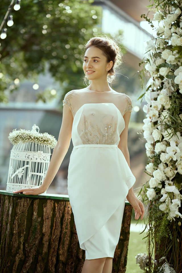 Costaroma Dress