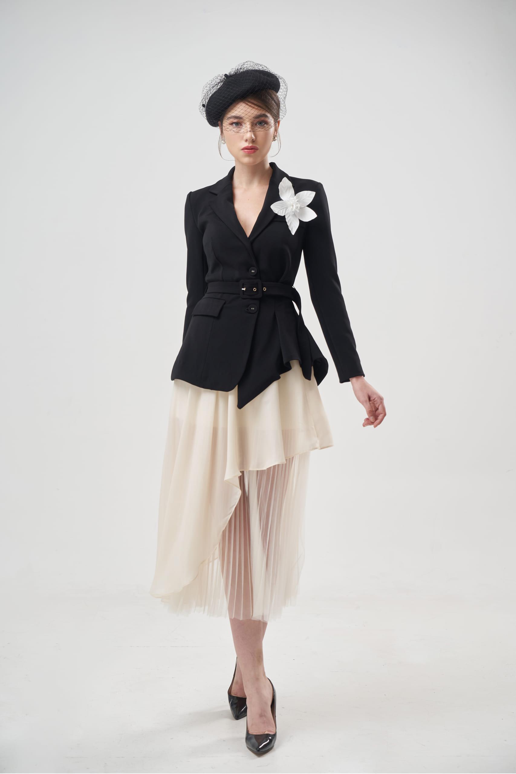 Belle Rose Skirt