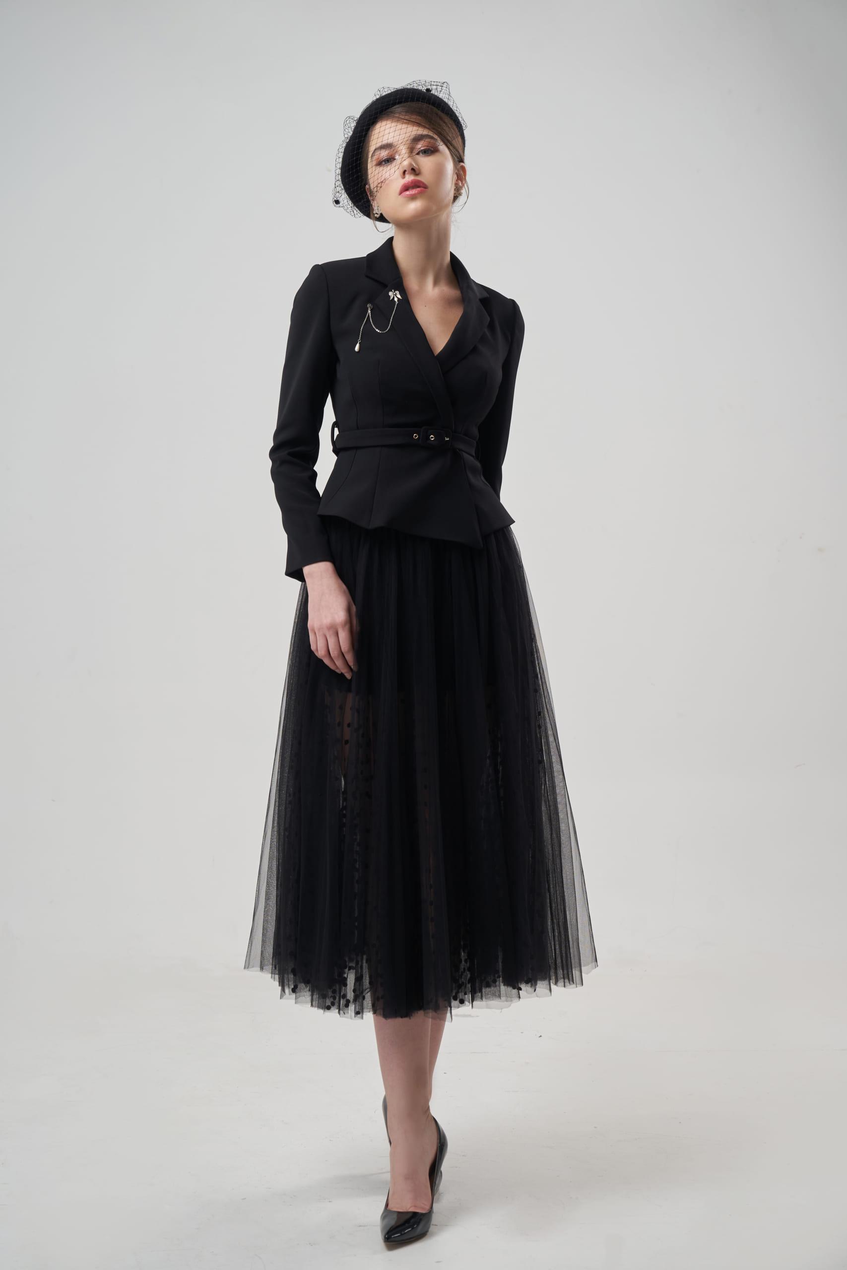 Sanita Skirt 1