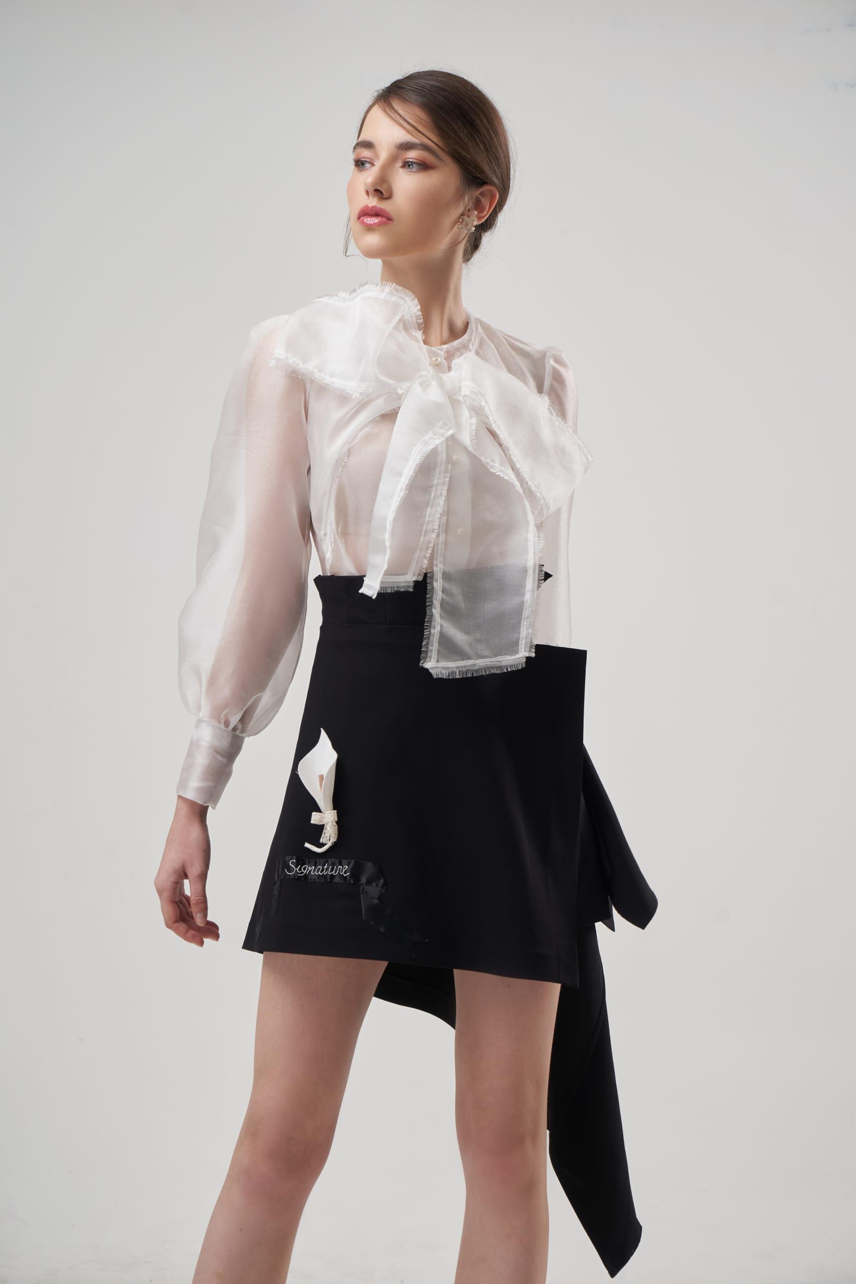 Signature Skirt