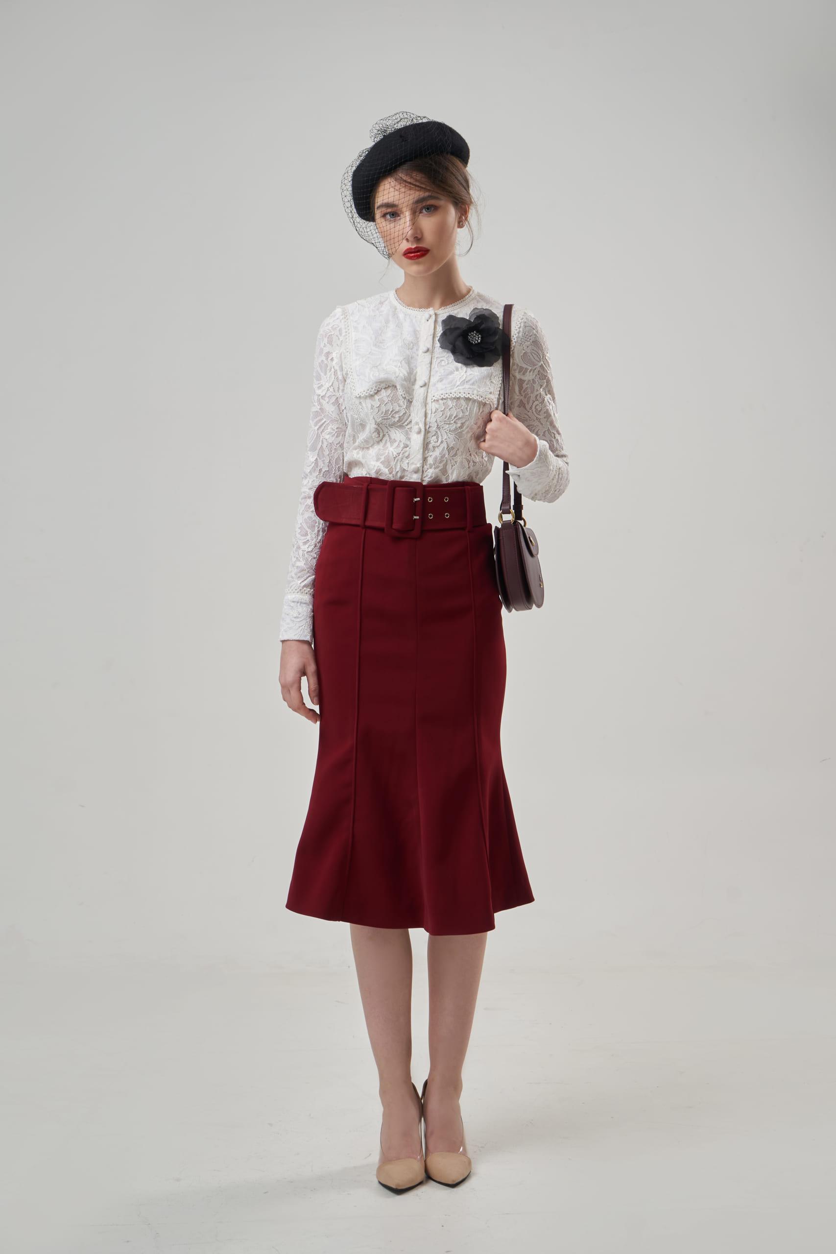 Evy Skirt