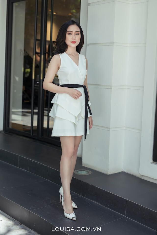 Standford Mid Dress