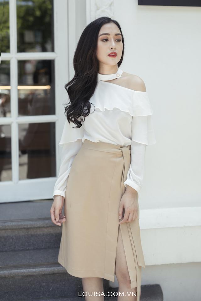 Moda Opera Skirt