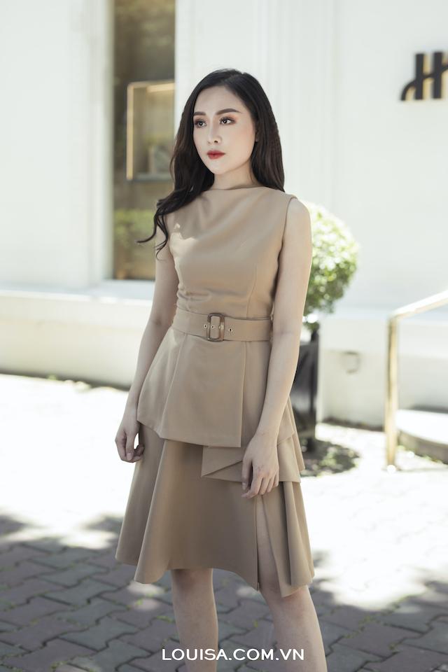 Jullian Skirt