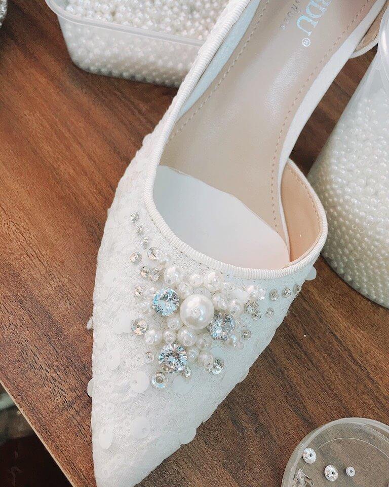 Giày Bridal 3