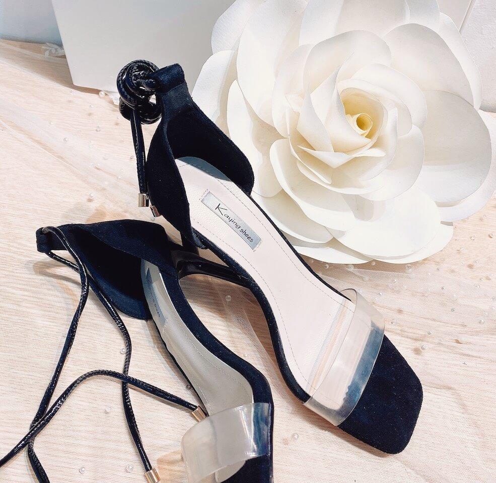 Giày Bridal 5