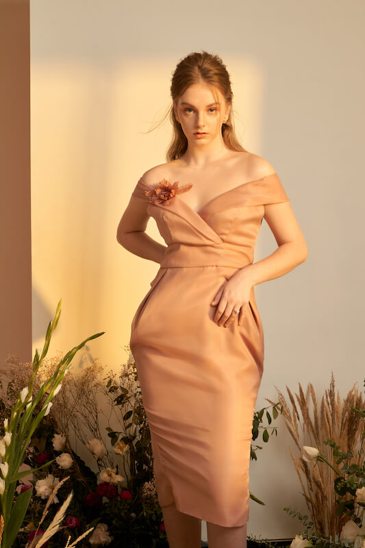 Ohara Dress