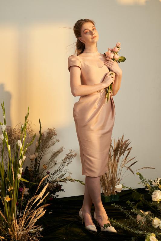 Miliore Dress