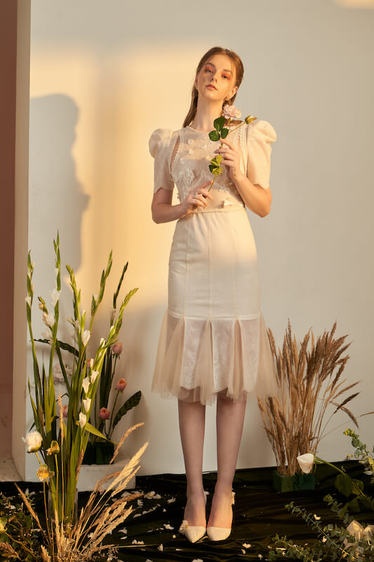 Be Luci Dress