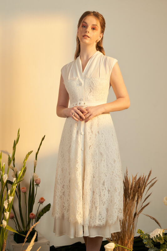 Ella 2 Dress