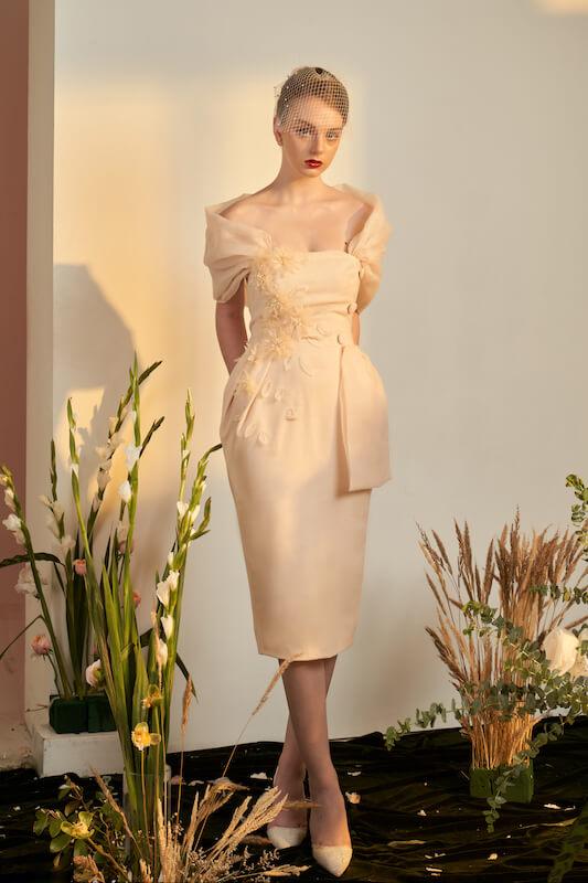Corolle Dress