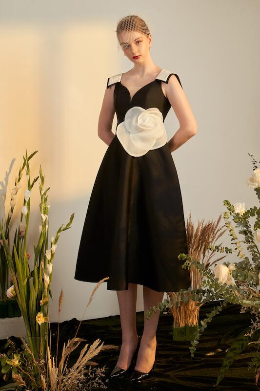 Feminila Dress